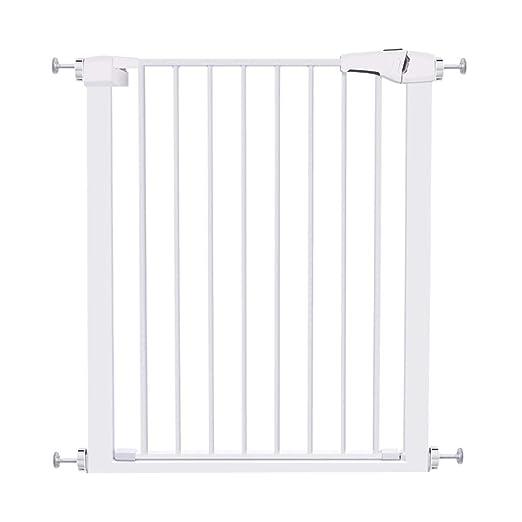Barrera seguridad Puertas estrechas for bebés for escaleras ...