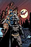 img - for Batman Vol. 1 & 2 Deluxe Edition (Rebirth) book / textbook / text book