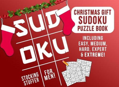 Christmas Sudoku Puzzle