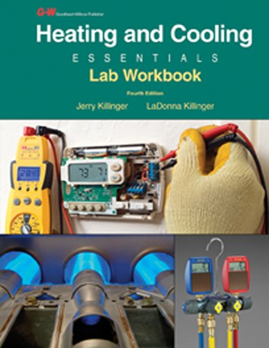 Heating and Cooling Essentials Lab Workbook