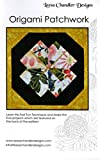 Leesa Chandler Designs LC100VAR Origami Pattern