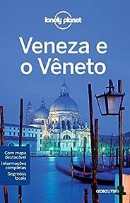 Lonely Planet Veneza e Vêneto