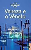 capa de Lonely Planet. Veneza e o Vêneto