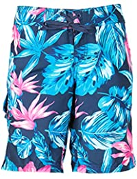 bfdff75a3ab Women's Marina UPF 50+ Active Swim Board Short (Reg & Plus Sizes)