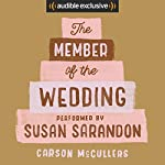 The Member of the Wedding | Carson McCullers