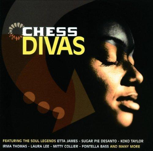 2004 Chess - Chess Divas by Chess Divas (2004-01-16)