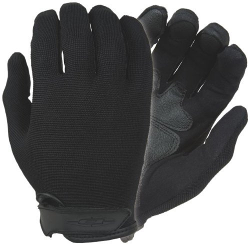Damascus MX10 Nexstar I Lightweight Unlined Duty or Search Gloves, Large by Damascus Protective Gear