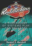 Roulettechess, Randall S. Marshall, 1419698176