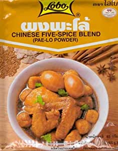 Chinese Food Made From Pantry Staples