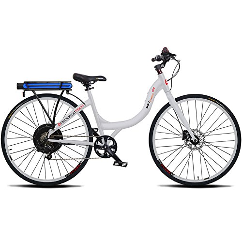 Prodecotech Stride 400 V6 Electric Bicycle from Electric Bikes To Go by ProdecoTech B01GEUTTXS