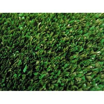 This Item 8u0027 X 12u0027 Indoor/Outdoor Artificial Grass Area Rug Carpet  Color:Backyard