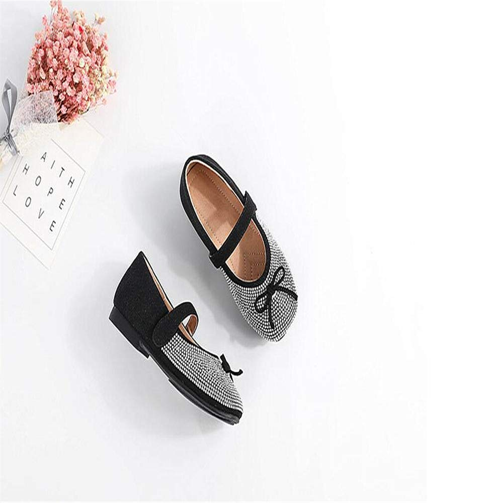 FORTUN Elegant Girls peas Shoes Classic Flat Shoes Comfortable Casual Loafers