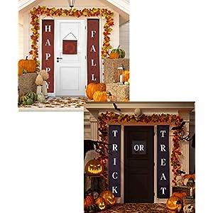 51h6w2p7PJL._SS300_ Coastal & Beach Halloween Decorations