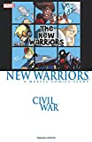 img - for Civil War Prelude: New Warriors book / textbook / text book