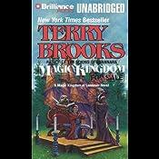 Magic Kingdom for Sale - Sold!: Magic Kingdom of Landover, Book 1   Terry Brooks