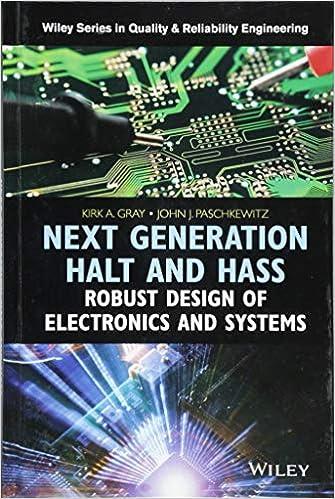 HALT y HASS de próxima generación