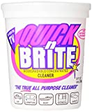quick n brite cleaner - Quick N Brite 00032 All Purpose Cleaning Paste, 30 Ounce