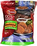 Tyson, Fully Cooked Chicken Nuggets, 29 oz (Frozen)