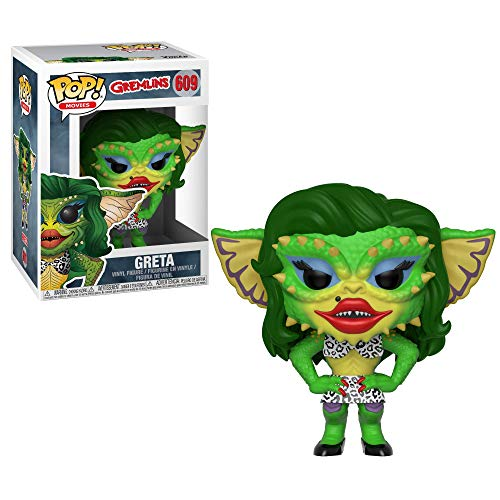 Funko - Gremlins 2 Idea Regalo, estatuas, coleccionables, Comics, Manga, Serie TV, Multicolor, 32348