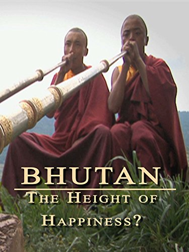Bhutan on Amazon Prime Video UK