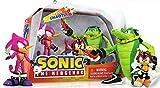 Sonic Box Set: Team Chaotix Action Figure