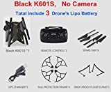 Original MJD KY601S RC Foldable Selfi Drone Quadcopter RC Plane with HD 5mp