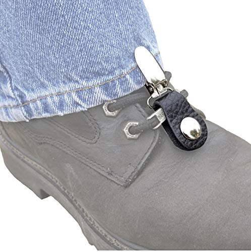 - Boot Clip, Pant leg clamp,