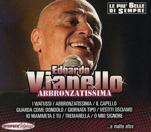 Edoardo Vianello - abbronzatissima - Zortam Music