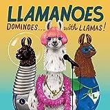 Llamanoes (Board Games for Children, Dominoes Game, Llama Game)
