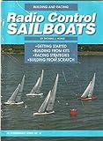 Building and Racing Radio Control Sailboats/Rc Performance Series No. 10