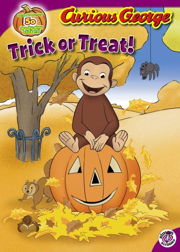 Trick or Treat! (Curious George) -