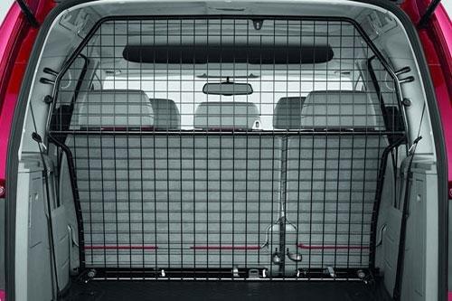 VW Trenngitter Caddy Life/Kombi/ 07 auch für Caddy Maxi! - 2K3017221 ...