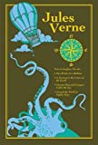 download ebook jules verne (leather-bound classics) pdf epub