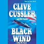 Black Wind  | Clive Cussler,Dirk Cussler