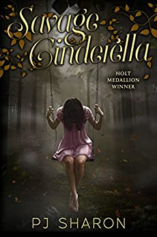 Savage Cinderella by [Sharon, PJ]
