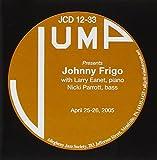 Johnny Frigo