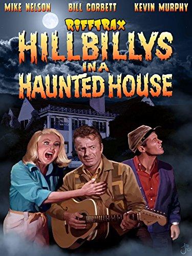 RiffTrax: Hillbillys in a Haunted -