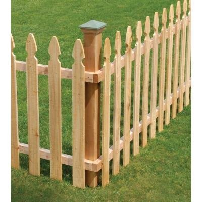 The 8 best fence pickets