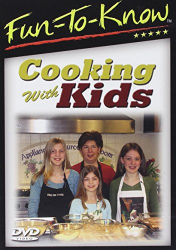 (Fun To Know - Cooking with Kids)