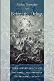 img - for Before the Deluge: Public Debt, Inequality, and the Intellectual Origins of the French Revolution by Michael Sonenscher (2009-08-30) book / textbook / text book