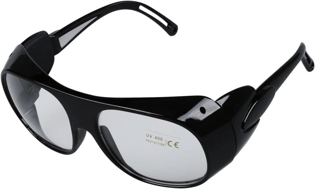Facibom Gafas protectoras Gafas de patillas Gafas de proteccion Gafas transparente