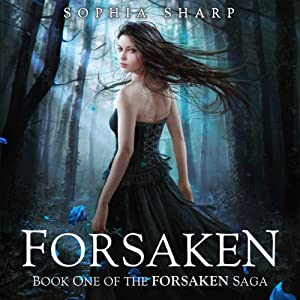 Forsaken Audiobook
