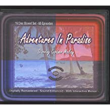 Adventures in Paradise the Complete Set