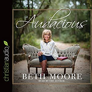 Audacious Audiobook