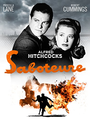 Saboteure Film