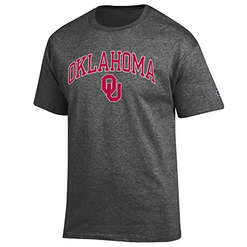 Oklahoma Sooners Mens T-shirts - 5