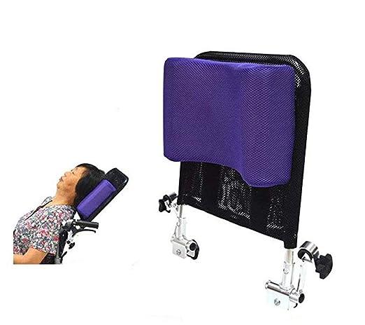 Apoyacabeza para silla de ruedas Soporte para el cuello ...