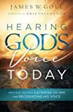 img - for Hearing God's Voice Today: Practical Help for Listening to Him and Recognizing His Voice book / textbook / text book
