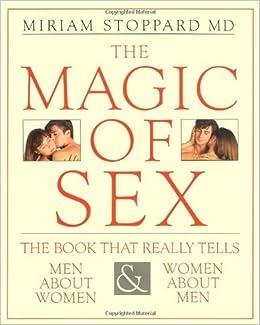 The magic of sex book