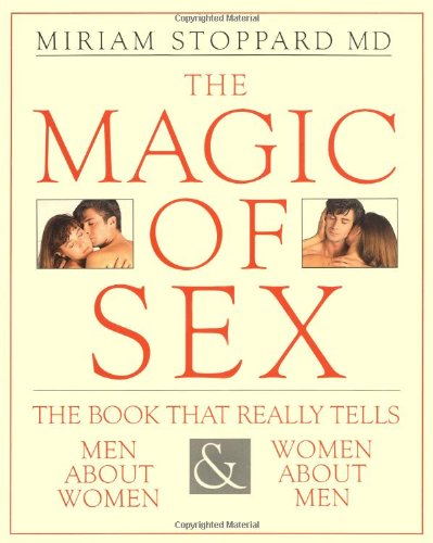The Magic of Sex (Sex Magic For Beginners)